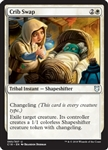 Crib Swap - Commander 2018 - Uncommon