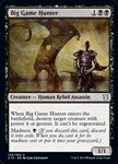 Big Game Hunter - Commander 2019 - Uncommon