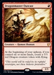 Dragonmaster Outcast - Commander 2019 - Mythic Rare
