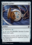 Azorius Locket - Commander 2019 - Common