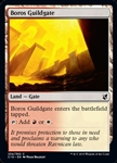 Boros Guildgate - Commander 2019 - Common