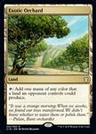 Exotic Orchard - Commander 2019 - Rare