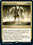 Abzan Ascendancy - Ikoria Commander 2020 - Rare