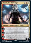 Nahiri, the Harbinger - Ikoria Commander 2020 - Mythic Rare