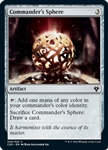 Commander's Sphere - Ikoria Commander 2020 - Common