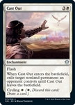 Cast Out - Ikoria Commander 2020 - Uncommon