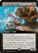 Clackbridge Troll - Extended Art - Throne of Eldraine Collector Boosters - Rare