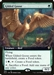 Gilded Goose - Extended Art - Throne of Eldraine Collector Boosters - Rare