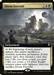 Doom Foretold - Extended Art - Throne of Eldraine Collector Boosters - Rare