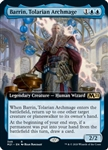 Barrin, Tolarian Archmage - Magic 2021 Core Set Collector Boosters - Rare
