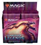Commander Legends Draft Collector Booster Box