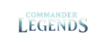 Commander Legends Commander Decks - Set of 2