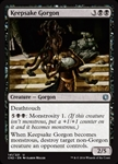 Keepsake Gorgon - Conspiracy: Take the Crown - Uncommon