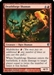 Deathforge Shaman - Magic: The Gathering-Conspiracy - Uncommon