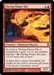 Flaring Flame-Kin - Magic: The Gathering-Conspiracy - Uncommon