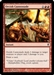 Orcish Cannonade - Magic: The Gathering-Conspiracy - Common