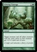 Echoing Courage - Magic: The Gathering-Conspiracy - Common