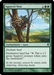Squirrel Nest - Magic: The Gathering-Conspiracy - Uncommon