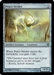 Peace Strider - Magic: The Gathering-Conspiracy - Uncommon