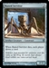 Runed Servitor - Magic: The Gathering-Conspiracy - Uncommon