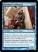 Marchesa's Infiltrator - Magic: The Gathering-Conspiracy - Uncommon