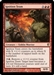 Ignition Team - Magic: The Gathering-Conspiracy - Rare
