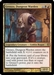 Grenzo, Dungeon Warden - Magic: The Gathering-Conspiracy - Rare