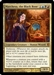 Marchesa, the Black Rose - Magic: The Gathering-Conspiracy - Mythic Rare
