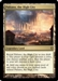 Paliano, the High City - Magic: The Gathering-Conspiracy - Rare