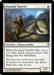 Doomed Traveler - Magic: The Gathering-Conspiracy - Common