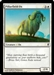 Pillarfield Ox - Magic: The Gathering-Conspiracy - Common