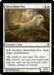 Silverchase Fox - Magic: The Gathering-Conspiracy - Common