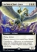 Archon of Sun's Grace - Extended Art - Theros Beyond Death Collector Boosters - Rare