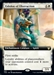 Eidolon of Obstruction - Extended Art - Theros Beyond Death Collector Boosters - Rare