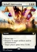 Heliod's Intervention - Extended Art - Theros Beyond Death Collector Boosters - Rare