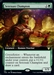 Setessan Champion - Extended Art - Theros Beyond Death Collector Boosters - Rare
