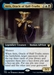 Atris, Oracle of Half-Truths - Extended Art - Theros Beyond Death Collector Boosters - Rare