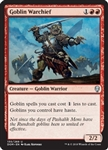Goblin Warchief - Dominaria - Uncommon