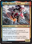 Adeliz, the Cinder Wind - Dominaria - Uncommon