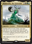 Muldrotha, the Gravetide - Dominaria - Mythic Rare