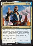 Oath of Teferi - Dominaria - Rare