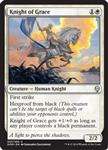 Knight of Grace - Dominaria - Uncommon