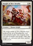 Knight of New Benalia - Dominaria - Common