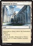 Memorial to Glory - Dominaria - Uncommon