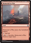 Memorial to War - Dominaria - Uncommon