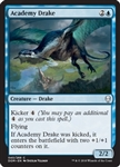 Academy Drake - Dominaria - Common