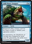 Cold-Water Snapper - Dominaria - Common