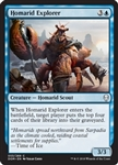 Homarid Explorer - Dominaria - Common