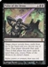 Pulse of the Dross - Darksteel - Rare
