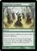 Rebuking Ceremony - Darksteel - Rare